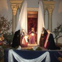 CRECHE BLANCHE St Sat Avignon