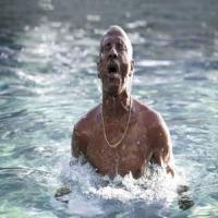 MARSEILLE Aller nager à la plage de l'Anse des Sablettes