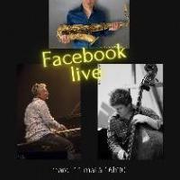 du Jazz: live FB: Origlio/ Cheret/ Berrerd