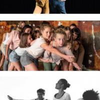 Uriage en Dance