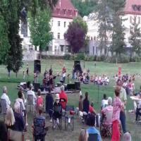 Concert au parc: KaZaK Trio