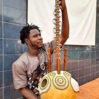World music Boubacar Cissokho Maladrerie Saint-Lazare