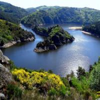 Rando / Patrimoine Gorges de la Loire