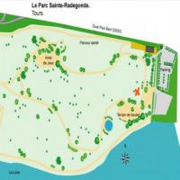 Apéro-jeux de société (parc ste Radegonde)