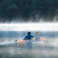 kayakenlisle